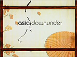 Asia Down Under YouTube clip
