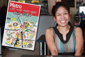 Turo-Turo Philippine Cafe - What's New